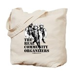 The REAL Community Organizers Tote Bag