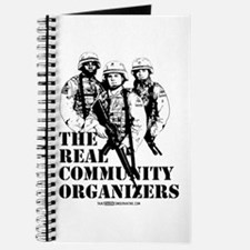 The REAL Community Organizers Journal
