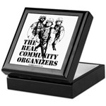 The REAL Community Organizers Keepsake Box