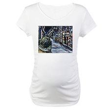 Pug Xmas holiday Shirt
