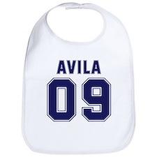 AVILA 09 Bib