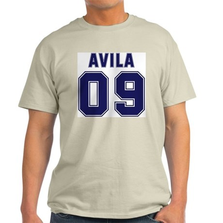 AVILA 09 Light T-Shirt