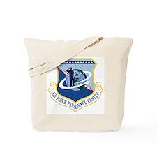 Personnel Center Tote Bag