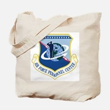 Personnel Center Tote Bag