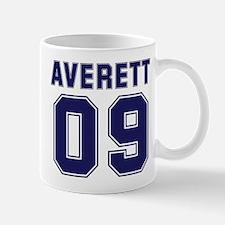 AVERETT 09 Mug