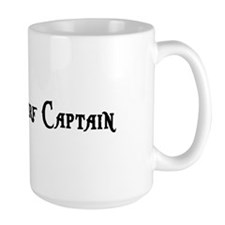 Chaos Dwarf Captain Mug