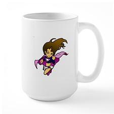 Shoshana Bean SUPERHERO Mug