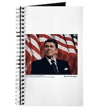 Reagan on Four Wars Journal