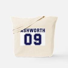 ASHWORTH 09 Tote Bag