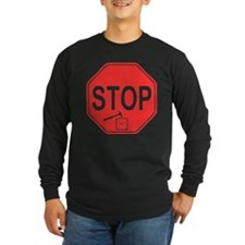Stop! Hammer Time! T