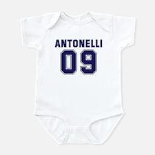 ANTONELLI 09 Infant Bodysuit