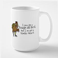 tougholdbird Mugs