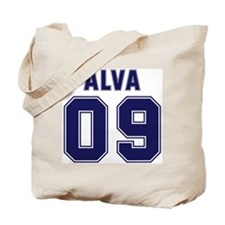 ALVA 09 Tote Bag