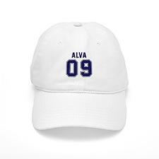 ALVA 09 Baseball Cap