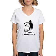 Trash Religion Shirt