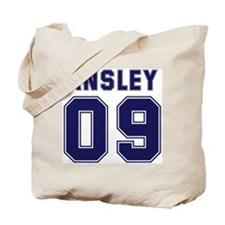 ANSLEY 09 Tote Bag