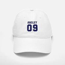 ANSLEY 09 Baseball Baseball Cap