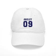 ANSLEY 09 Baseball Cap