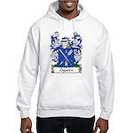 Ogarev Family Crest Hooded Sweatshirt