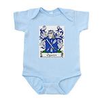 Ogarev Family Crest Infant Creeper