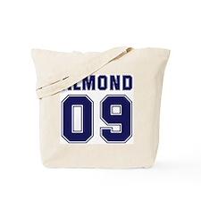 ALMOND 09 Tote Bag
