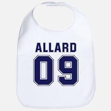 ALLARD 09 Bib