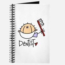 Male Dentist Journal