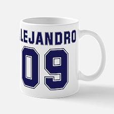 ALEJANDRO 09 Mug