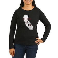 Unique Victim of h8 T-Shirt