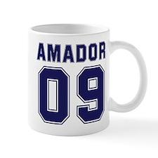 AMADOR 09 Mug