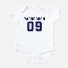 Yarbrough 09 Infant Bodysuit