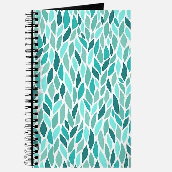 Mosaic Pattern Journal