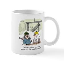 Unique Safety director Mug