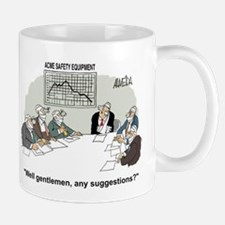 Mine safety Mug