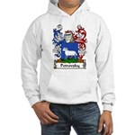 Petrovsky Family Crest Hooded Sweatshirt