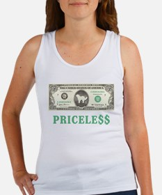 Central Asian Shepherd Women's Tank Top