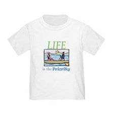 Life is Priority T