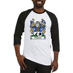 Polunin Family Crest Baseball Jersey