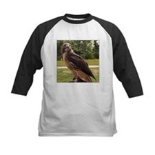 Red Tail Hawk (2) Tee