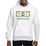 Finnish Lapphund Hooded Sweatshirt