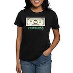 Finnish Lapphund Women's Dark T-Shirt