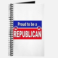 Proud to be a Republican Journal