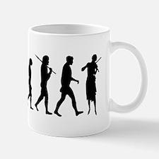 Violonists Violin Mug