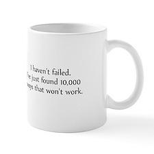 Thomas Edison Inspiration Mug