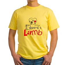 Edward's Lamb T