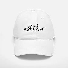 Greater Swiss Mountain Dog Baseball Baseball Cap