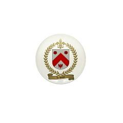 LEHOUX Family Mini Button (100 pack)