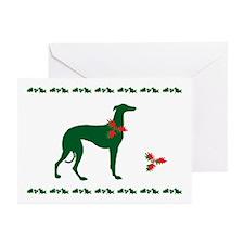 Sighthound Christmas Cards (Pk of 10)
