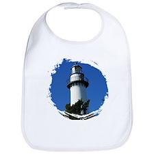 St Simons Lighthouse Bib