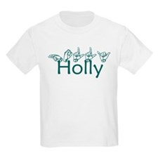 Holly T-Shirt